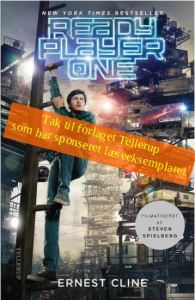 Ready Player One af Ernest Cline