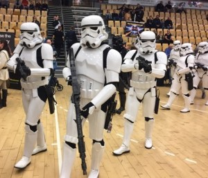 Stormship Troopers
