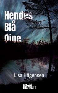 Hendes blå øjne af Lisa Hågensen
