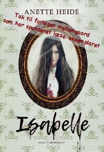 Isabelle af Anette Heide