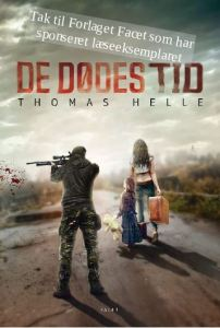 De dødes tid af Thomas Helle