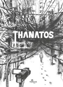Thanatos af Jan Egesborg og Johannes Töws
