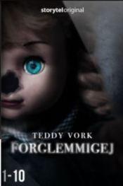 Forglemmigej af Teddy Vork