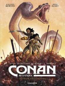 Conan af Cimmeria: Den sorte kysts dronning