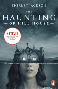 The Haunting of Hill House af Shirley Jackson