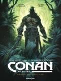 Conan af Cimmeria - hinsides den sorte flod Af Mathieu Gabella, Anthony Jean