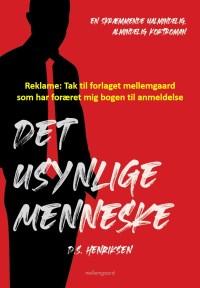 Det usynlige menneske af D.S. Henriksen