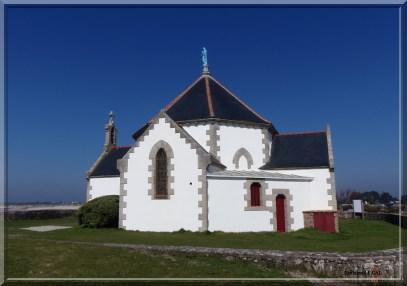 Chapelle Penvins