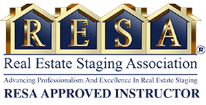 RESA Real Estate Staging Association Instructor