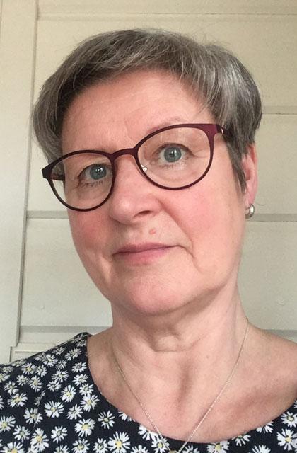 Margita Strandberg-Heinonen