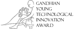 Gandhian Young Technological Innovation Award