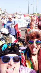 , The Days After, Great Yarmouth and Waveney Pride