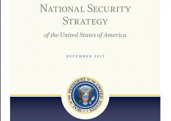 O Petroyuan e a Doutrina de Segurança dos EUA