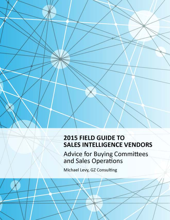 2015 Field Guide Cover