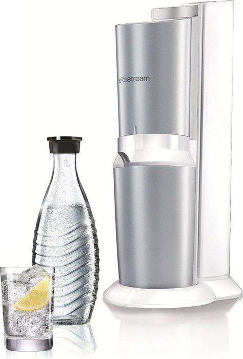 walmart kitchen appliances faucet oil rubbed bronze sodastream crystal soda maker titan/white (1216511490 ...