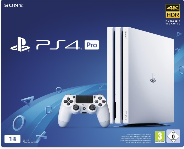 Sony Playstation 4 Pro - 1TB white starting from £ 309.85 (2019) | Skinflint Price Comparison UK