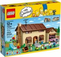 LEGO Die Simpsons - Das Simpsons Haus ab  285,01 (2018 ...