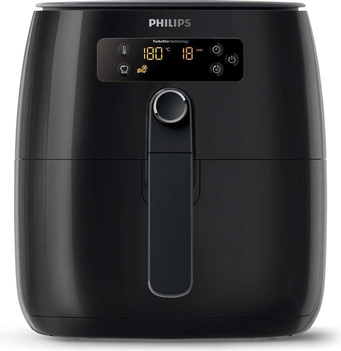 philips avance food processor price 2005 scion xb belt diagram hd9645/90 collection airfryer turbostar hot air-deep fat fryer starting from £ ...