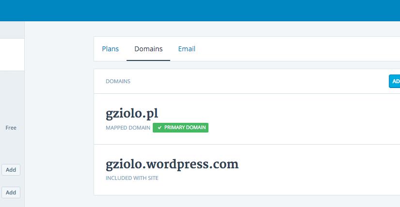 Calypso - WordPress.com Admin UI