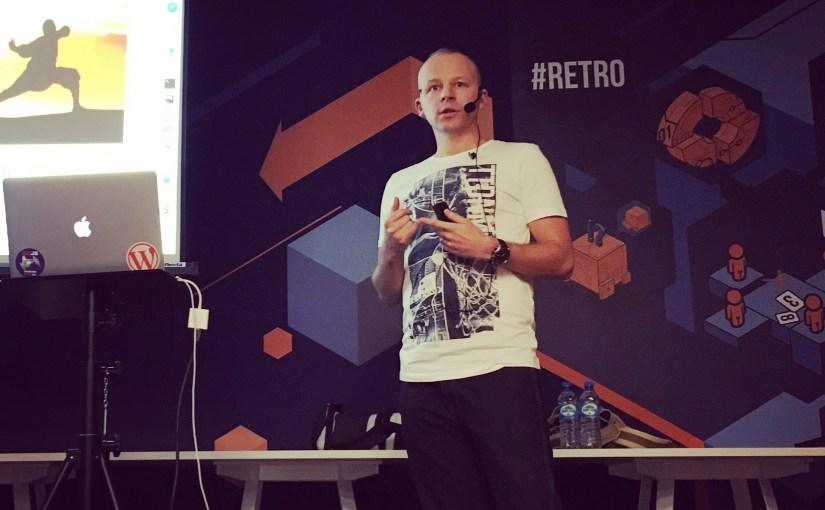 ReactJS Wrocław meetup #7