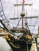 Galleon Lew