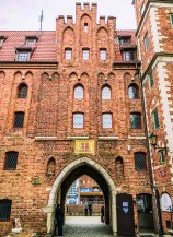 Mariacka Street