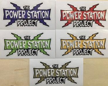 Power Station Club