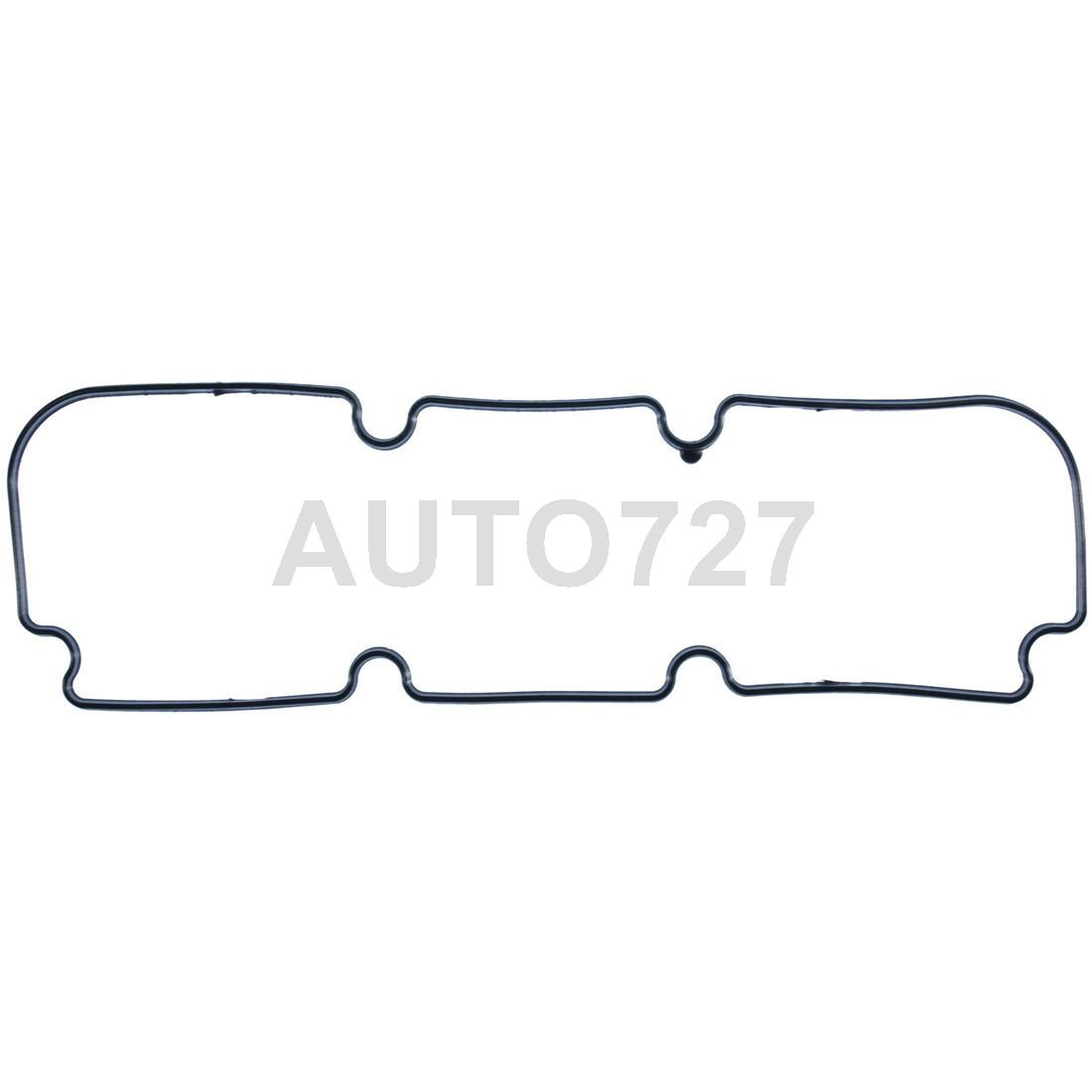 Mahle 2pcs Engine Valve Cover Gasket For Buick Allure