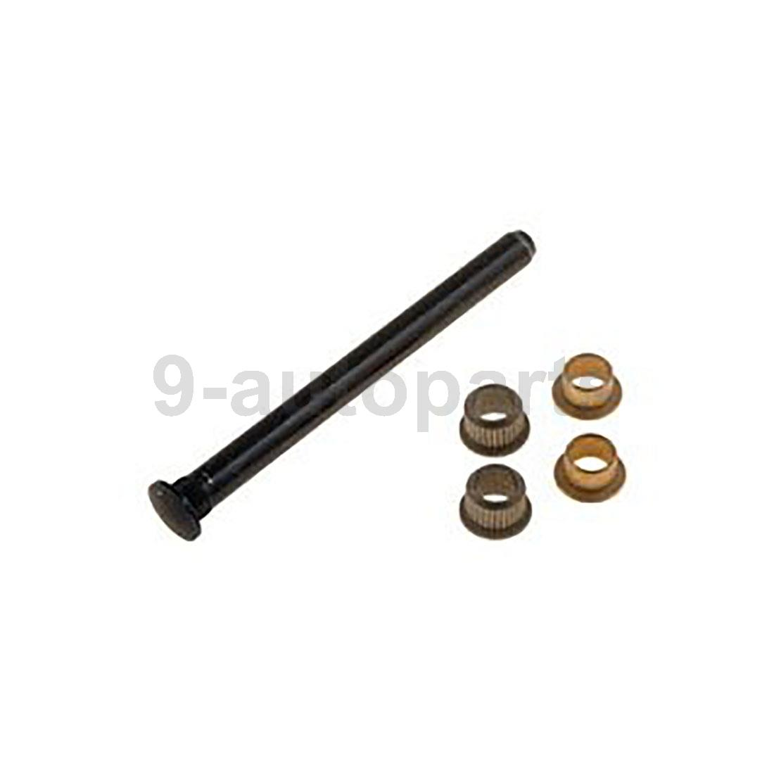 Dorman Door Hinge Pin and Bushing Kit Side Cargo Door 4
