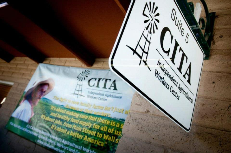 Signs - CITA Advantage