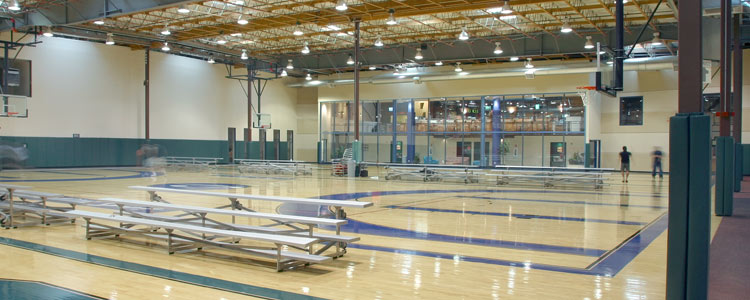 ClubSport Oregon, Tualatin