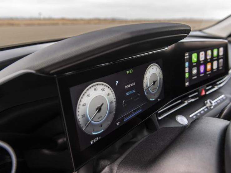 139 hp @ 5,700 rpmengine: Hyundai Elantra 2021 Preis Datenblatt Technische Daten