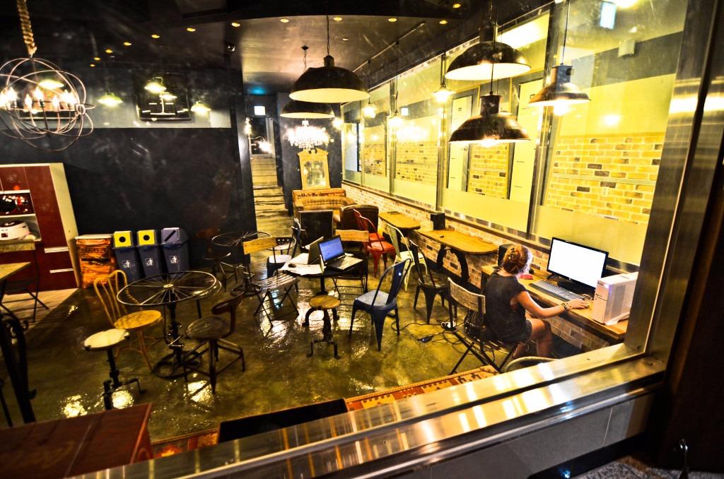 Kimchee Gangnam Guesthouse Seoul South Korea Best Price