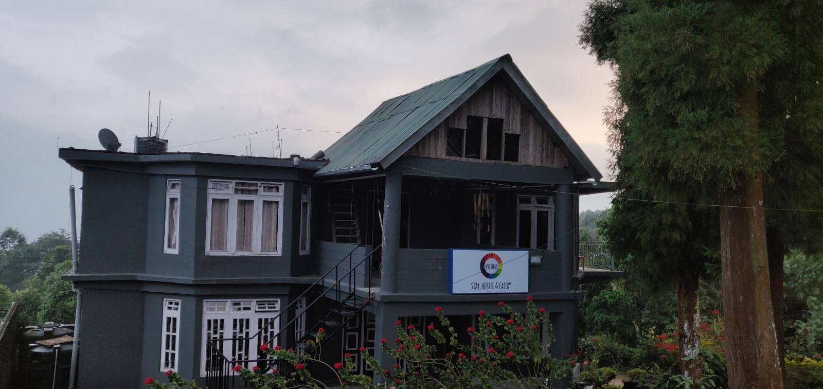 Wheelers Hostel Kalimpong India Best Price Guarantee