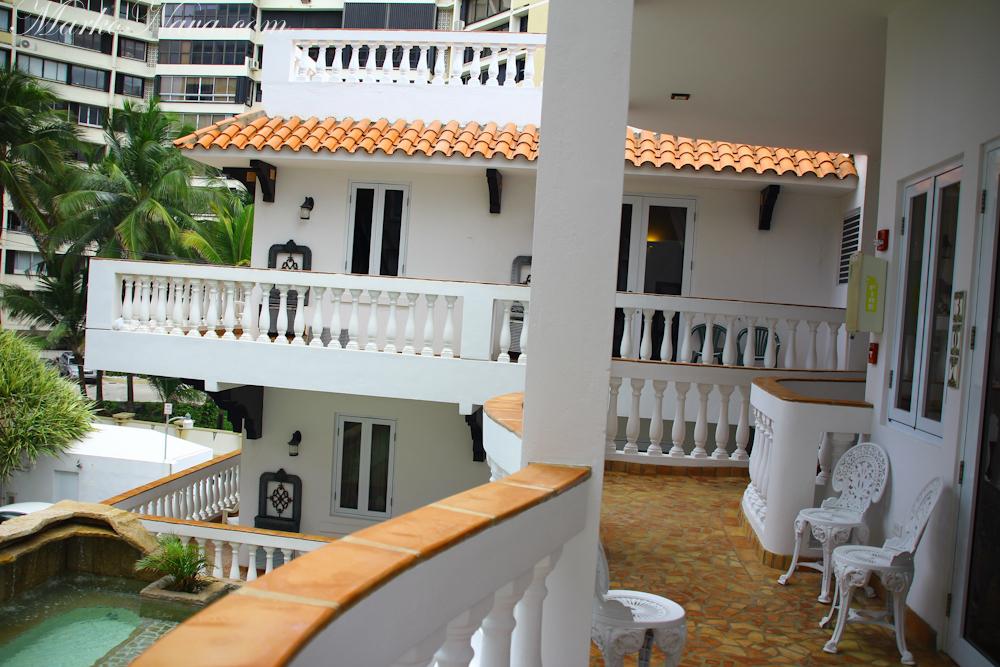 Acacia Boutique Hotel - San Juan. Puerto Rico - Best Price Guarantee