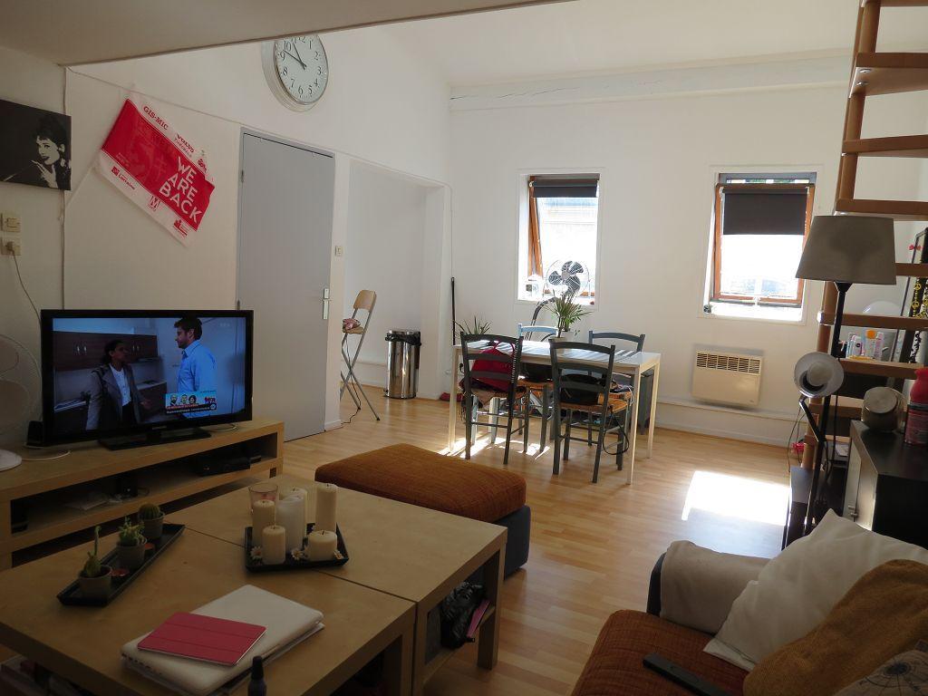 Agence Immobilire  HEIDEIGER IMMOBILIER  Appartement F2  416  METZ 57000