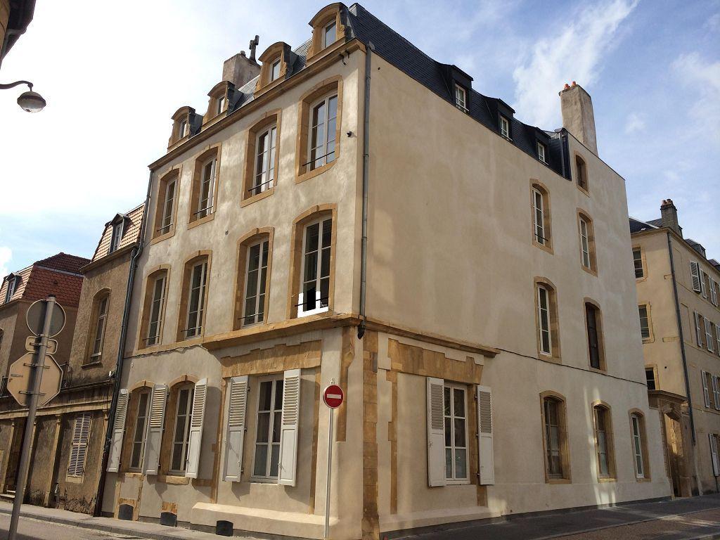 Agence Immobilire  HEIDEIGER IMMOBILIER  Appartement F2  610  METZ 57000