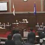 大阪府議会「大阪都構想」可決・承認…住民投票実施が確定。「4月27日告示、5月17日投開票」