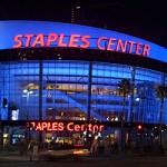 LA 八日目 NBA