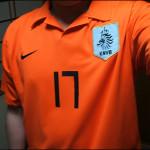 オランダ vs デンマーク