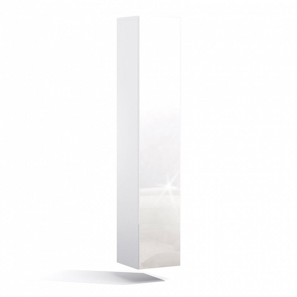 4tlg SET HNGESCHRANK HNGEBOARD WANDSCHRANK 160 cm