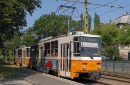 20130704_Straszenbahn_Budapest_CKD_Tatra_Type_T5C5
