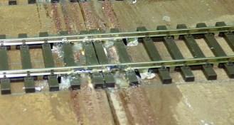 Moduluebergang Detail