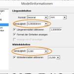 Modellinformationen_Einheiten