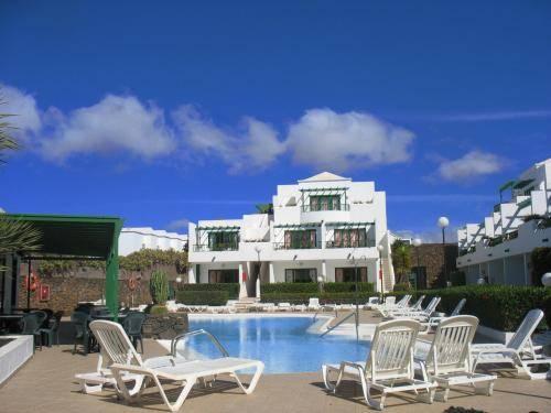 S Isla de Lanzarote S tll hetkell  freemeteofi