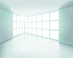 Empty white room Векторные клипарты текстурные фоны бекграунды AI EPS SVG