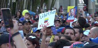 protesta-venezolanos