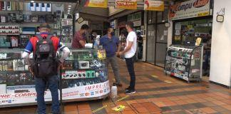 comerciantes_Medellín