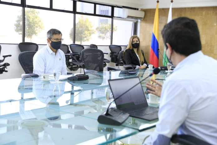 Gobernación Gobernación de Antioquia Antioquia