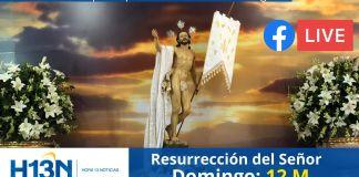 Resurrección del señor Semana Santa